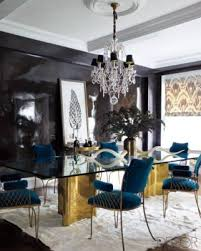 30 black room design ideas decorating with black