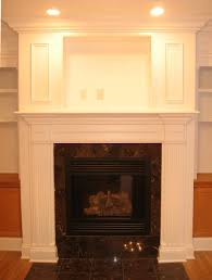decor stone fireplace surround kits mantels home depot