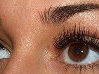 7 best extension ciglia images on pinterest extensions lashes