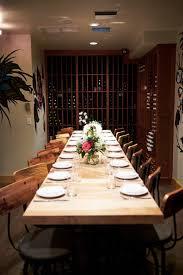 Private Room Dining Nyc Love U0026 Salt