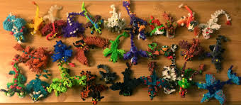 loom dragon complete collection baby dragons