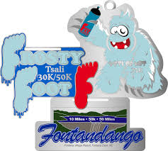2017 frosty foot races almond nc 2017 active