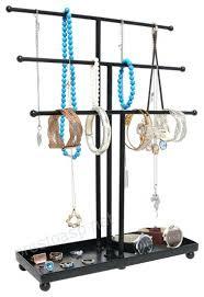 bracelet necklace organizer images Necklace jewelry organizer 3 tier bracelet necklace jewelry jpg
