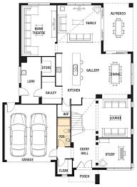 Porter Davis Homes Floor Plans Waldorf Grange 50 Aspire Designer Homes