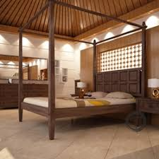 Bed Canopy Frame Imported Asian Platform Beds Modern And Antique Platform Beds
