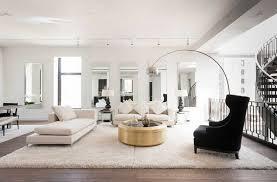 salon canapé fauteuil déco idee deco salle a manger salon canape design salon canape