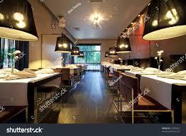 interior modern restaurant stock photo 31230625 shutterstock