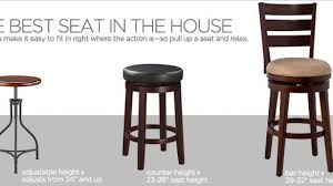 what is the height of bar stools enthralling best counter height swivel bar stool pretty kitchen