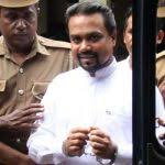 Weerawansa Remanded Wimal Weerawansa Launches Fast In Prison News Radio
