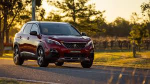 2018 peugeot 3008 review first australian drive chasing cars