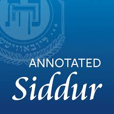 chabad siddur annotated he en siddur on the app store