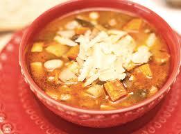 recettes cuisine italienne recette minestrone maison et demeure