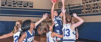 Cape Cod Girls - monomoy girls stymie seahawks stand strong against storm cape