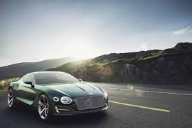 bentley exp 9 f custom bentley concept
