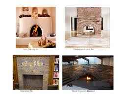 brick fireplace remodeling options loversiq
