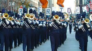 mcdonald s thanksgiving day parade