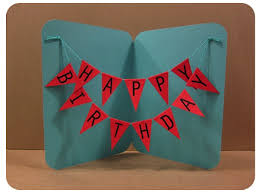 how to make a good birthday card how to make a good birthday card