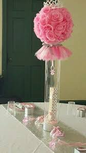 baby shower centerpieces for a girl america rodriguez beautiful decoration babies