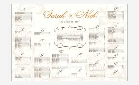 Wedding Seating Chart Template Free Template Wedding Seating Plan Wedding Invitation Sample