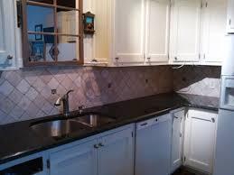 kitchen ideas uba tuba granite with white cabinets my home