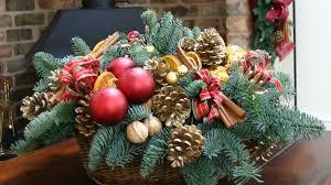 christmas flower decorations london uk video dailymotion