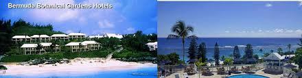 Bermuda Botanical Gardens Hotels Near Bermuda Botanical Gardens