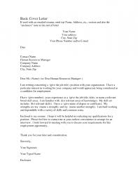 the most amazing along with beautiful simple resume cover letter