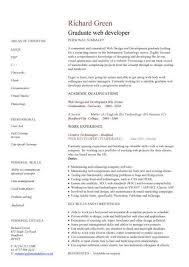 Sample Recent Graduate Resume Sample Resume Graduate 16 Student Examples Download Instruction