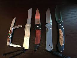 pocketknives kitchen knives fixed blades