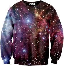 galaxy sweater galaxy sweater