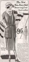 what did women u0026 men wear in the 1920s