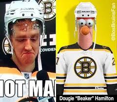 Nhl Memes - dougie beaker hamilton nhl pinterest hockey