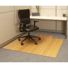 Mat For Under Desk Chair Mat Under Office Chair U2013 Cryomats Org