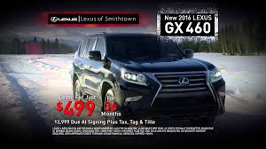 lexus gs 460 service schedule 2016 lexus gx 460 lexus of smithtown new york youtube