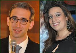 """The Will Guzzardi versus Maria Antonia """"Toni"""" Berrios for the Democratic 39th District Illinois State Representative slot on the Mar. - GuzzBerr"""