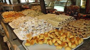 ingr馘ients cuisine key ingredients syrian sbs food