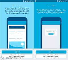 cara membuat website via html cara membuat website lewat smartphone android gratis jalantikus com