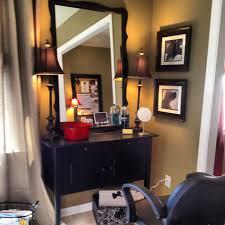 home salon decor home beauty salon decorating ideas home design