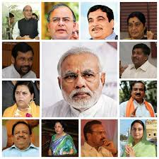 Tamilnadu Council Of Ministers 2012 Educational Qualifications Of Ministers In Narendra Modi S Cabinet