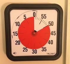 Coolest Clock 100 Coolest Clock The Written Reminder Alarm Clock