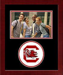 of south carolina diploma frame licensed diploma frames south carolina gamecocks team