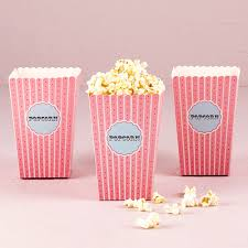 popcorn wedding favors popcorn boxes 12 pcs unique wedding favor boxes favor boxes