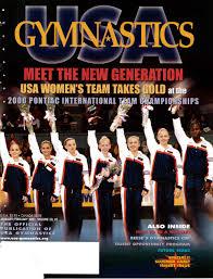 usa gymnastics january february 2001 by usa gymnastics issuu