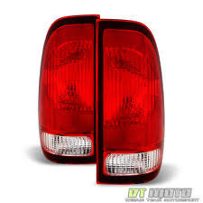 2002 ford f150 tail lights 2002 ford f150 lights ebay