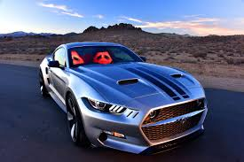 ford mustang modified 2016 galpin auto sports rocket ford mustang cars modified