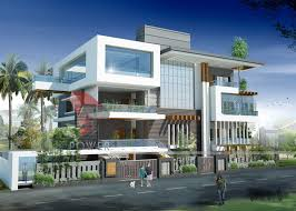 ultra modern house plans wonderful 13 ultra modern architecture 3d