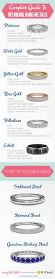 wedding ring metals a complete guide to wedding ring metals every last detail