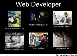 Web Developer Meme - th id oip dilvvfmdzvua4et1srnc3qhafd