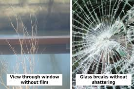 anti shatter safety window film class a 175 microns 11 90