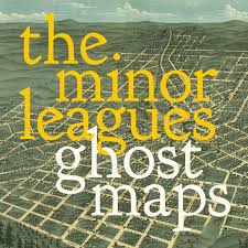 The Ghost Map The Minor Leagues Discography